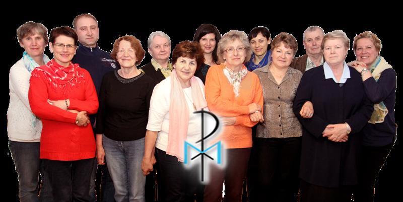 Wspólnota Życia Chrześcijańskiego w Białymstoku